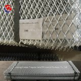 Standard Type Expanded Metal Galvanized Steel Sheet for Protection Mesh
