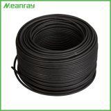 China Electrical Price XLPE Insulated PV Solar Electric Power Cable