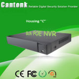 4CH and 8CH Poe NVR Network Video Recorder (NVR-PGH498-POE)