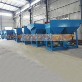Diamond Separator Mining Machine in Africa