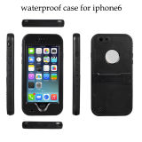Waterproof Prective Cover Mobile Phone Accessories Case for iPhone 6/6s