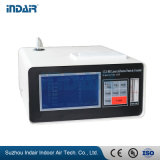High Air Flow Rate Particle Counter