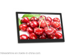 Capacitive Touch All in One Digital Photo Frame