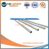 Solid Carbide Rod Ground or Unground