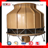 Round Cooling Tower with CTI Certificate