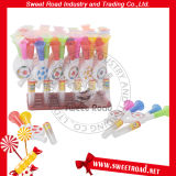 Double Trumpet Speaker Toy Candy