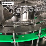 8000bph Mineral/Pure Water Washing Filling Capping 3 in 1 Machine