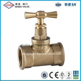 Hot Sale Brass Stop Valve