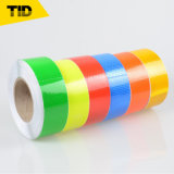 PVC Reflective Tape Honeycomb Lattice Reflective Film