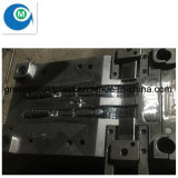 High Quality Injection Plastic Brush Mould
