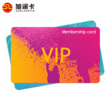PVC Pet Rewritable NFC Chip Card with Mf DESFire 2K