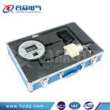 Insulator String Voltage Distribution Detector