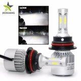 Wholesale Super Bright 9005 9006 H4 H7 LED Bulbs 360 Degree LED Headlight Bulb
