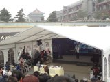 40FT Exhibition Tent