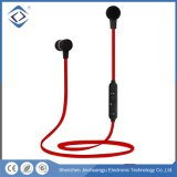 80mAh Rechargeable Lithium Battery V4.2 Stereo Bluetooth Earphone