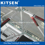 Wholesale Construction Scafolding System Aluminum Ring Lock Scaffolding for Sale (TUV)