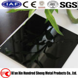 High Quality Black Titanium 201 304 304L 316 316L Stainless Steel Decorative Plate Colored Sheet