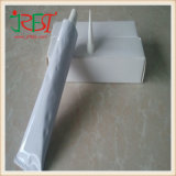 One Component Silicone Rubber Adhesive Sealant Can OEM Logo