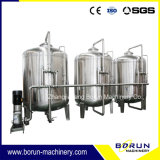 Good Quality Water Treatment System / Water Filter Price
