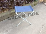 X-Shape Leisure Camping Beach Folding Chair for Outdoor