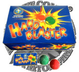 Hand Blaster Balls Toy Fireworks Lowest Price