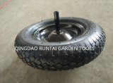 Lowest Price Good Quality Huge Quantity Air Wheel (4.00-8)