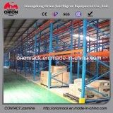 Warehouse Heavy Duty Stainless Steel Shelving Rack