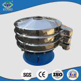 Small Noise Fine Mesh Round Vibration Mechanical Sieve Machine