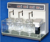 Bj Series 3 Baskets/Cups Disintegration Tester for Drug Testing