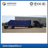 Wholesale Factory Price PVC Double-Coated Truck Cover Tarpaulin