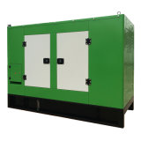 Cheap Water Cooled Weatherproof 10kw Electric Generator Price