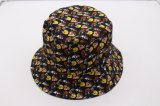 Fashion Fishierman Cap China Cotton Two Side Reversible Fashion High Quality Wholesale Printing Bucket Hat