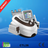 Multifunctional Lipolaser Cryolipolysis Cavislim Beauty Machine