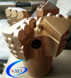 "8 1/2"" 4 Wings PDC Drag Bit for Rock Drilling"