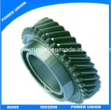 Steel Transmission Helical Gear for Grinding Machinery