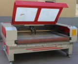 Cloth Laser Cutting Machine Auto Feeding Laser Cutter