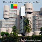 Logistics Sea Ship From Guangzhou or Ningbo to Cotonou of Benin