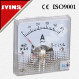 45*45mm Analog Panel Ammeter (JY- 91L4)