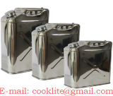 Stainless Steel Jerry Can / Petrol Can / Fuel Can / Oil Drum