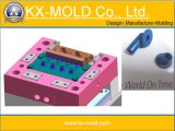 Injection Mould/Elbow Part Mold