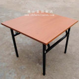 Square Banquet Table for Wedding (YC-T07-03)