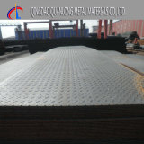 Hot Rolled Galvanized Checkered Plate Price