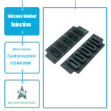 Customized Electronic Appliance Silicone Rubber Push Button Key Injection Moulding