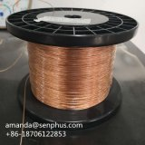 Low Voltage Thin Flexible Heating Wire for Clothing, Car Seat Heater
