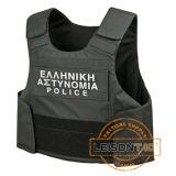Tac-Tex Body Armor Bulletproof Vest with Nij Standard