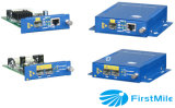 Ge/Fe Dual Rate Managed Media Converter with IEEE802. Ah Oam Support Onaccess 2022
