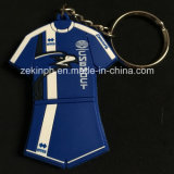 Soft PVC Rubber Promotional Key Chains