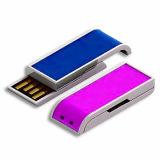 Smallest Mini Sliding USB Key (COB08)