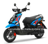 YAMAHA Model Motos 50cc/49cc/125cc/150cc Unioc Aguila Moto Gas Scooter (TOP X-Rover)