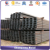 S235 Jr Hot Rolled Channel Steel (CZ-C118)